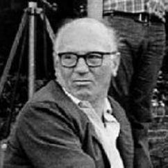 John Hawkesworth Image