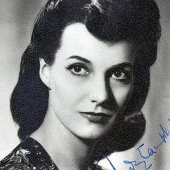 Judy Campbell Image