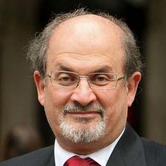 Salman Rushdie Image