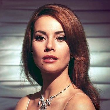 Claudine Auger Image