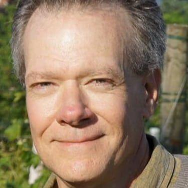 Richard Lineback
