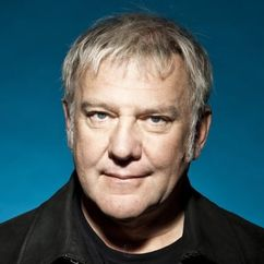 Alex Lifeson Image