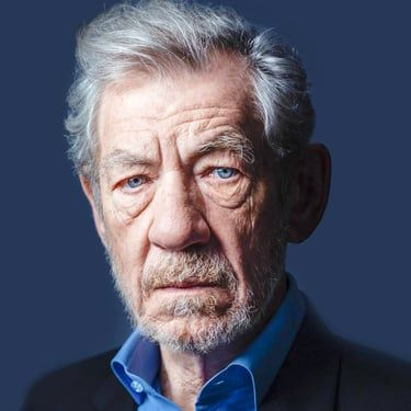 Ian McKellen Image