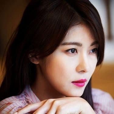 Ha Ji-won Image