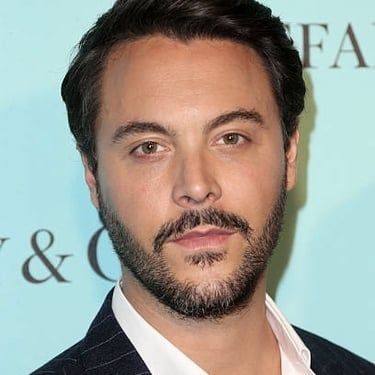 Jack Huston Image