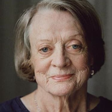 Maggie Smith Image