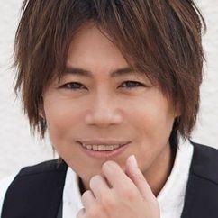 Namikawa Daisuke Image