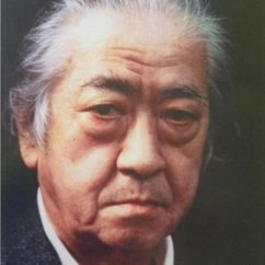 Hideo Kanze Image