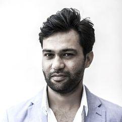 Ali Abbas Zafar Image
