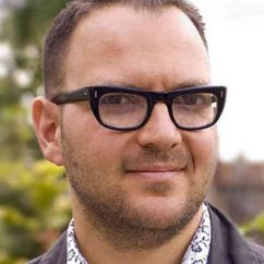 Cory Doctorow Image