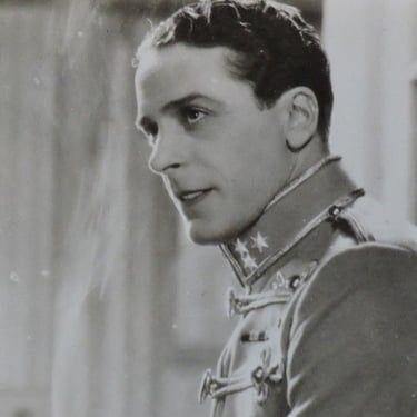 Jack Buchanan Image