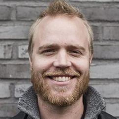Mikkel Brænne Sandemose Image