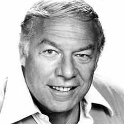 George Kennedy Image