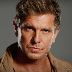 Kenny Johnson Image