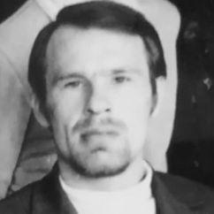 Valentin Mishatkin Image