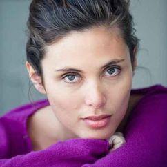 Elsa Mollien Image