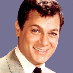 Tony Curtis Image