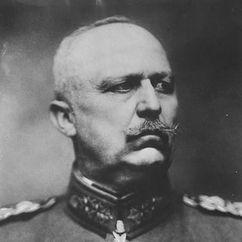 Erich Ludendorff Image