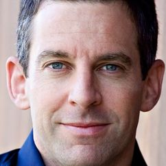 Sam Harris Image
