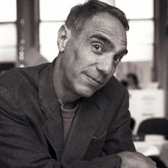 Derek Jarman Image