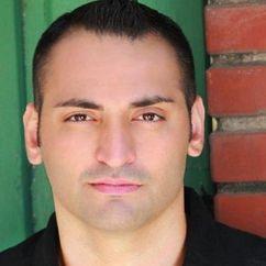 Omid Zader Image