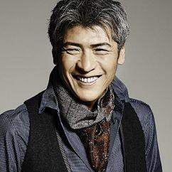 Koji Kikkawa Image