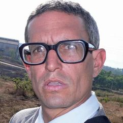 Andy Bichlbaum Image