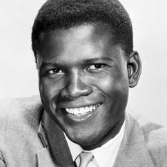 Sidney Poitier Image