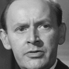Gerald Cross Image