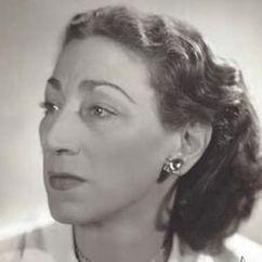 Hilda Vaughn Image