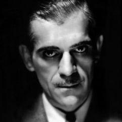 Boris Karloff Image
