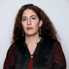 Annemarie Jacir Image