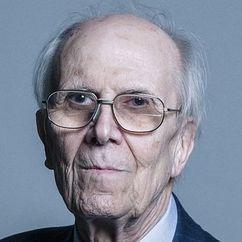 Norman Tebbit Image