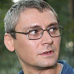 Vitali Linetsky Image