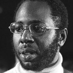 Curtis Mayfield Image