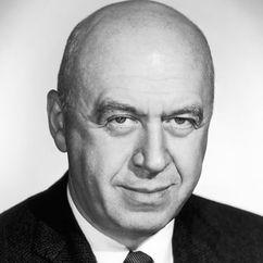 Otto Preminger Image