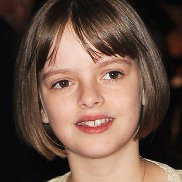 Freya Wilson