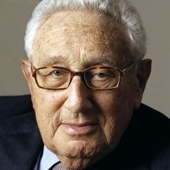 Henry Kissinger Image