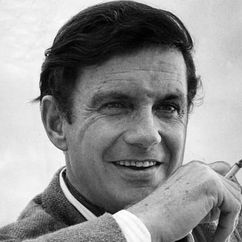 Cliff Robertson Image