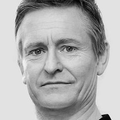 Henrik Mestad Image