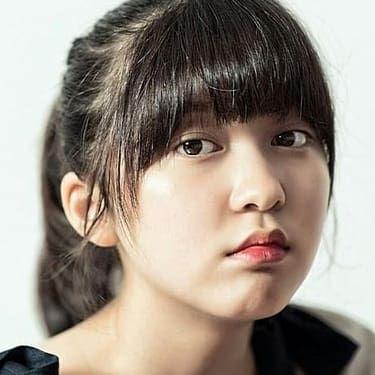 Ahn Seo-hyun  Image