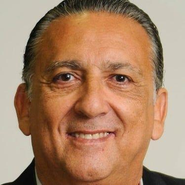 Galvão Bueno Image