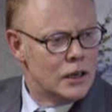 Robin Hooper