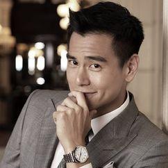 Eddie Peng Image