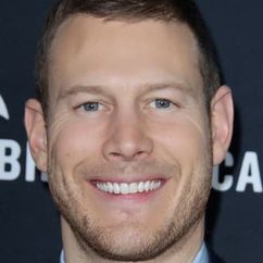Tom Hopper Image