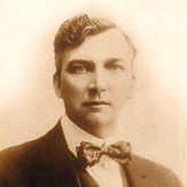 Herbert Prior Image