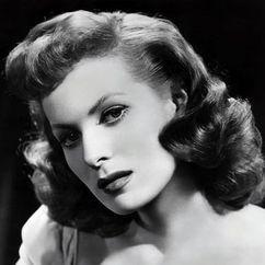 Maureen O'Hara Image