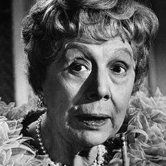 Edith Evans Image