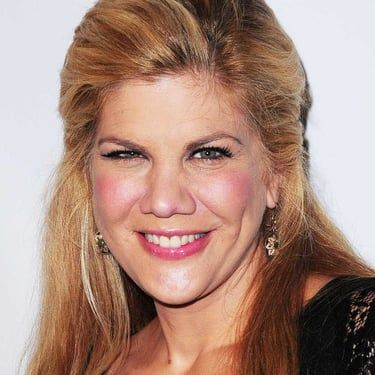 Kristen Johnston Image