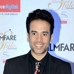Tusshar Kapoor Image